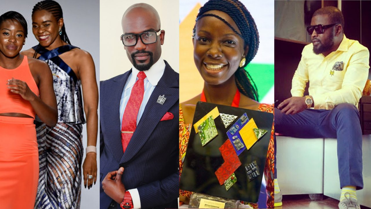 10 Nigerian Fashion Designers Using Technology To Grow Their Business Loystar