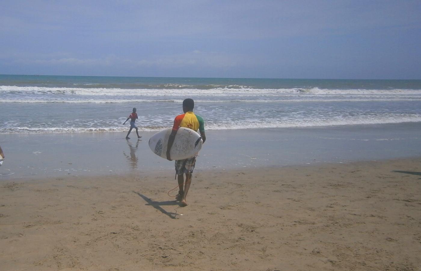 surf loystar lesson