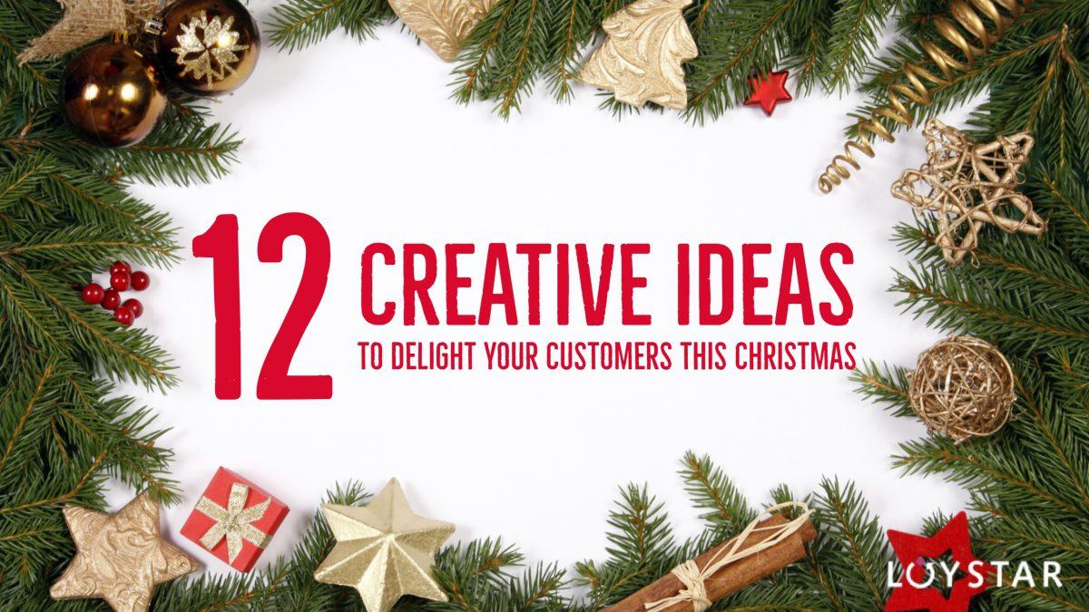 Loystar 12 creative ideas