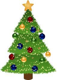 christmas tree with reward