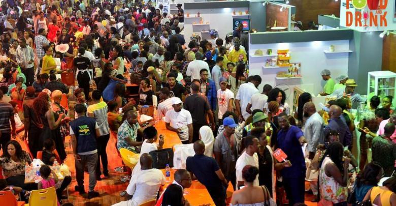 gtb food drink fair 2017