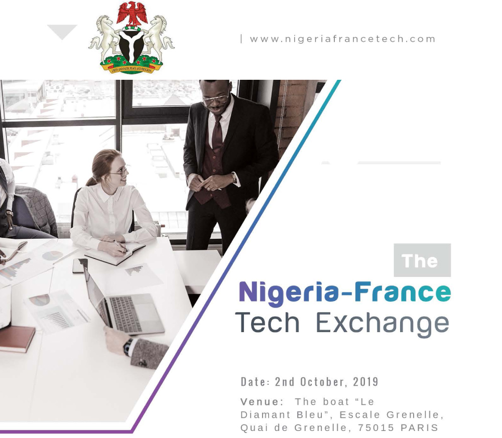 Loystar x Nigeria-France exhange
