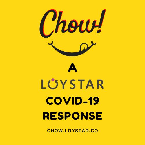 Chow! by loystar